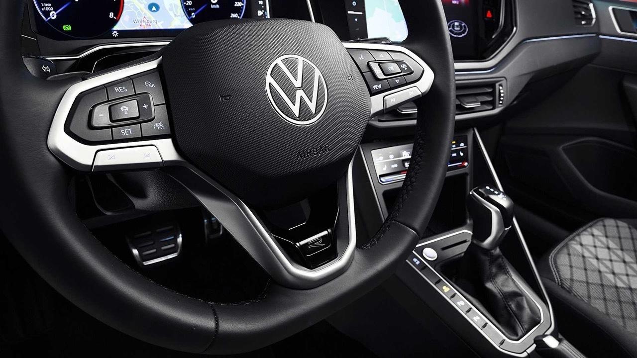 Volkswagen Taigo - Foto ufficiali