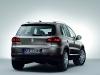 Volkswagen Tiguan restyling 2011