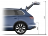 Volkswagen Touareg MY 2019