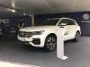 Volkswagen Touareg - Parco Valentino 2018