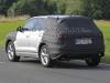 Volkswagen Touareg terza generazione (foto spia)