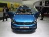 Volkswagen Touran MY 2015 - Salone di Ginevra 2015