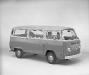 Volkswagen Transporter Bulli - 65 Anni