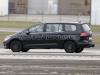 Volkswagen Variosport foto spia 30 novembre 2018