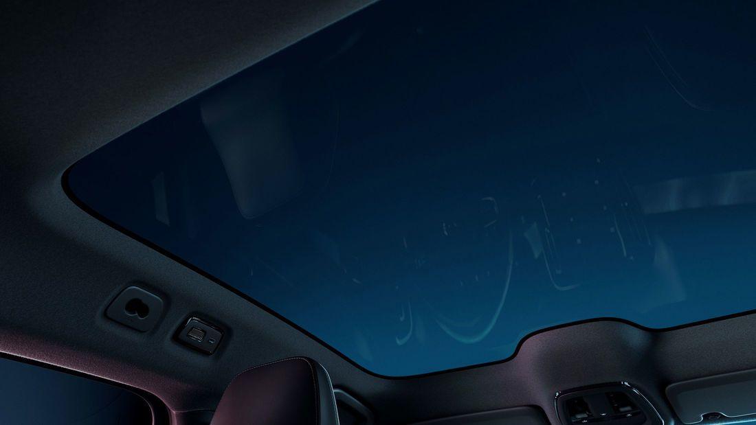 Volvo C40 Recharge - Foto ufficiali