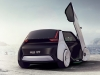 Volvo Care concept car