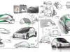 Volvo Care concept car