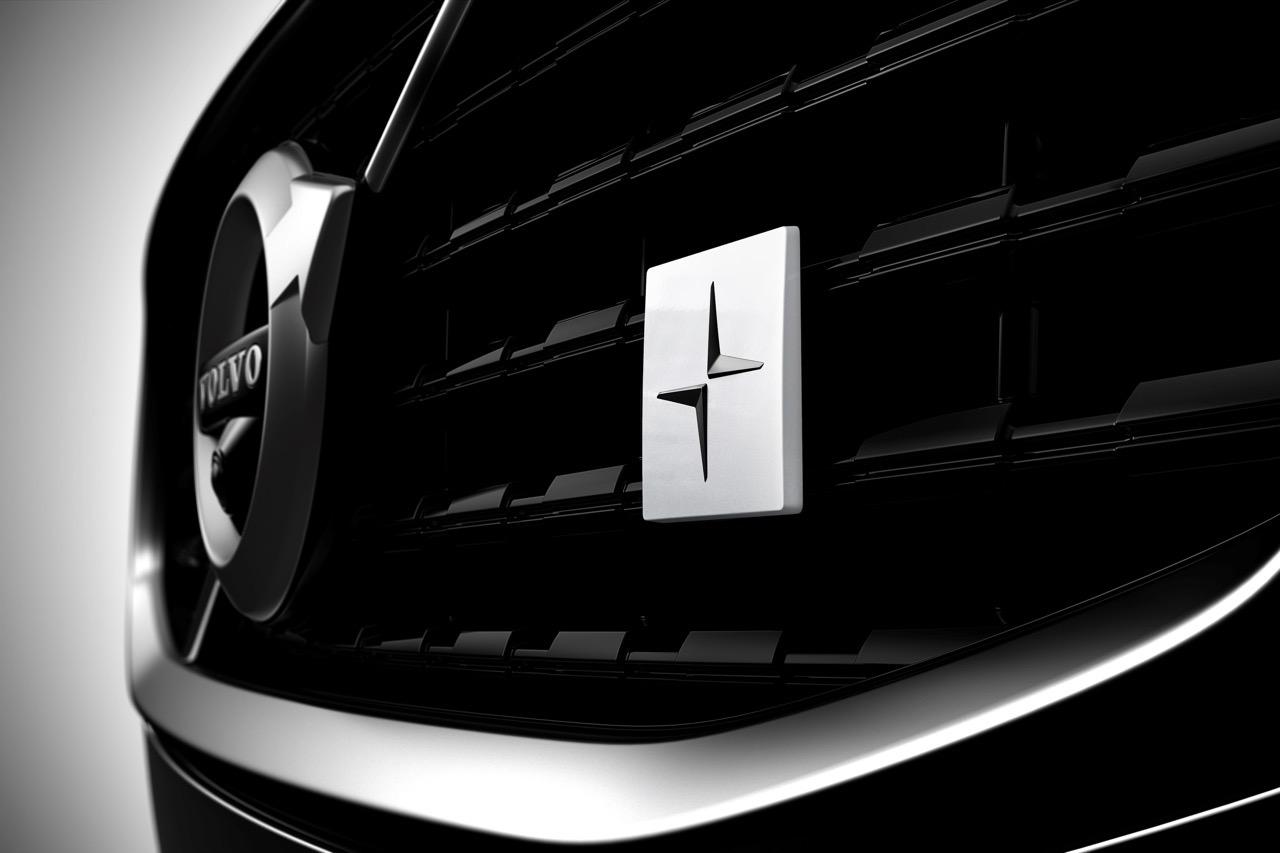 Volvo Polestar Engineered