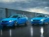 Volvo S60 e V60 Polestar - Versione europea