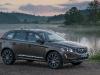 Volvo S60 e XC60 - Massimo punteggio test impatto frontale