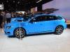Volvo S60 Polestar e V60 Polestar Salone di Chicago 2014