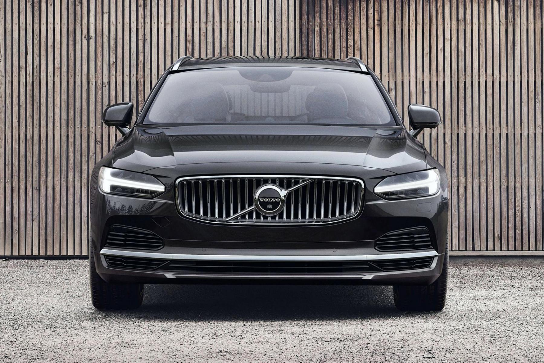 Volvo S90 e V90 2020
