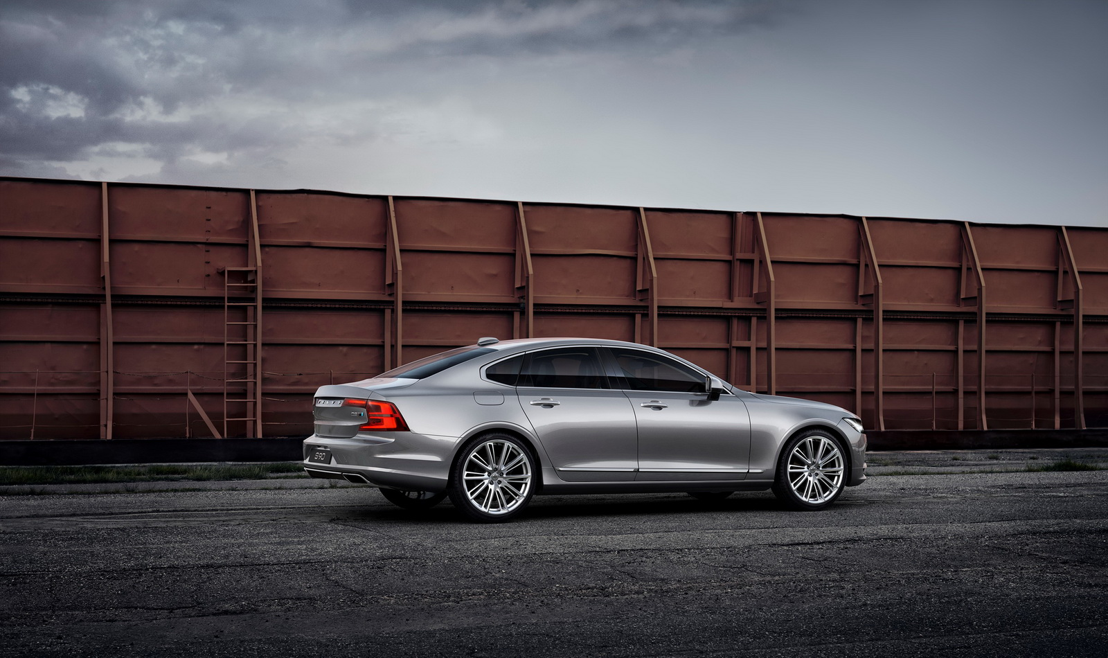 Volvo S90 e V90 (Polestar Performance Optimisation)