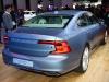 Volvo S90 -Salone di Detroit 2016