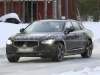 Volvo S90, V90 e V90 Cross Country 2020 - Foto spia 10-12-2019