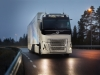 Volvo Truck Concept Hybrid