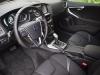 Volvo V40 2012 nuove immagini