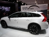 Volvo V60 Cross Country - Salone di Detroit 2015