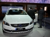 Volvo V60 Cross Country - Salone di Los Angeles 2014