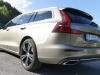 Volvo V60 D4 Prova su strada 2018