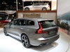 Volvo V60 - Salone di New York 2018