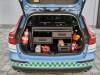 Volvo V60 Station Wagon - Polizia