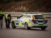 Volvo V90 - Polizia svedese