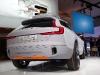 Volvo XC Concept - Salone di Detroit 2014