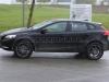 Volvo XC40 - Foto spia del muletto 10-04-2016