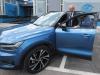 Volvo XC40 - Luciano Spalletti