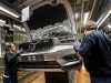 Volvo XC40 - Produzione