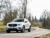 Volvo XC40 Recharge Plug-In Hybrid - Foto Ufficiali