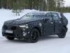 Volvo XC60 MY 2017 - Foto spia 14-12-2016
