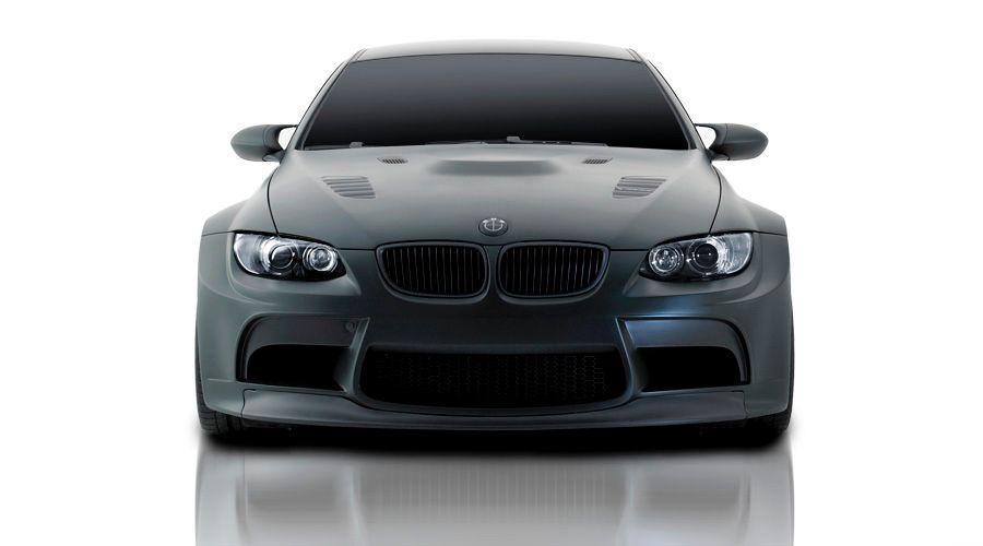 Vorsteiner GTRS3: kit per BMW M3 E92
