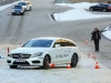 Winter Training Mercedes-Benz e Bridgestone