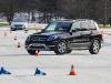 Winter Training Mercedes-Benz e Bridgestone