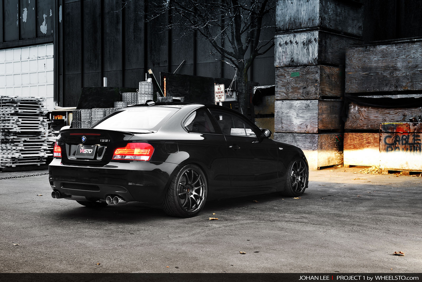 Wsto Bmw 135i Coup 233 Project 9 14