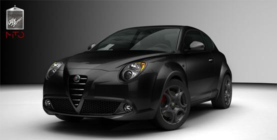 Alfa Romeo MiTo Special Edition RIAR