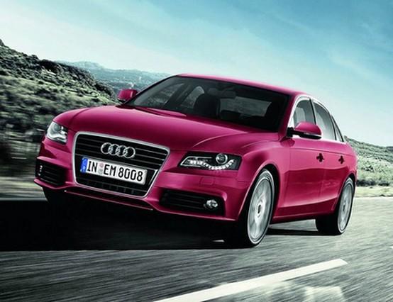 Audi lancia la nuova A4 2.0 TDI 'e'