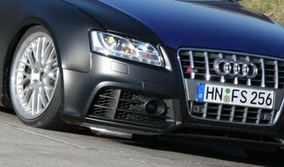 Audi annuncia la presentazione di un nuovo 'misterioso' modello in programma per il 16 luglio