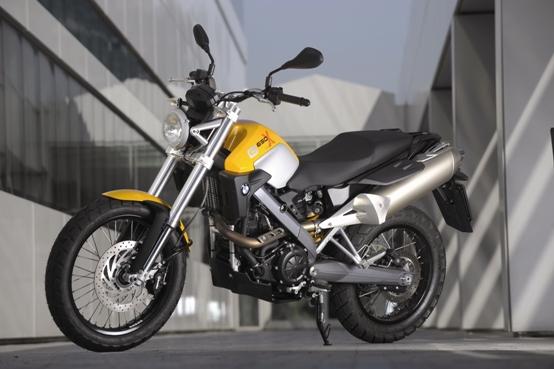 Ecoincentivi anche per 8 modelli BMW Motorrad inferiori ad 60 kW