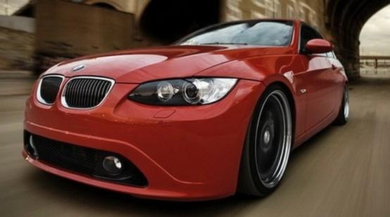BMW RS35 BiTurbo 414CV by Racing Dynamics