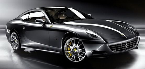 Ferrari annuncia profitti di mercato per 54 milioni di € nel primo trimestre del 2009
