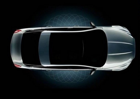I dettagli sulla Jaguar XJ nuova di zecca