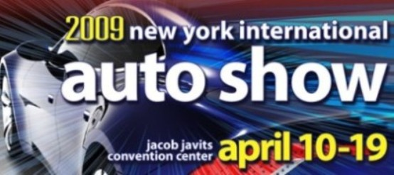 Le novità del Salone auto di New York 2009