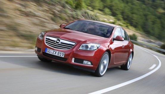 Opel allarga la gamma diesel ecoFLEX con Astra, Corsa e Insignia