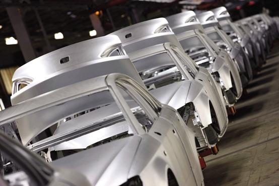Audi Q3 partirà dallo stabilimento spagnolo di Seat