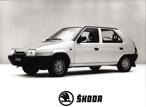 Skoda arriva al traguardo di 7 milioni di vetture prodotte