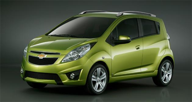 GM: nuova auto piccola made in USA