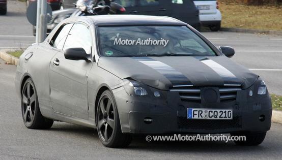 Mercedes ritarda le nuove Classe E Cabrio e Wagon